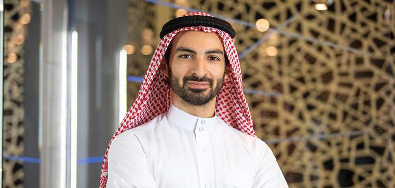 Generation next: Abdul Majid Rabbat