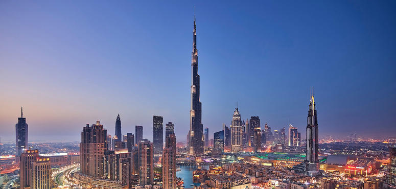 Emaar puts a stop to independent holiday lets in Downtown Dubai