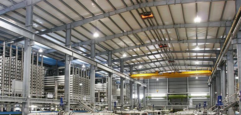 Funding secured for $800m Umm Al Quwain desalination plant