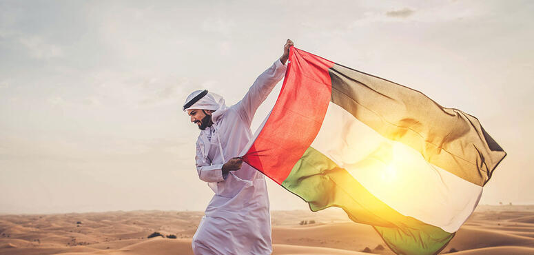 Covid-19: Why trust in the UAE will see it emerge even stronger