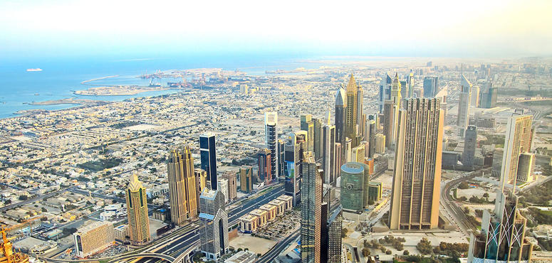 Dubai property transactions spike in months ahead of coronavirus pandemic