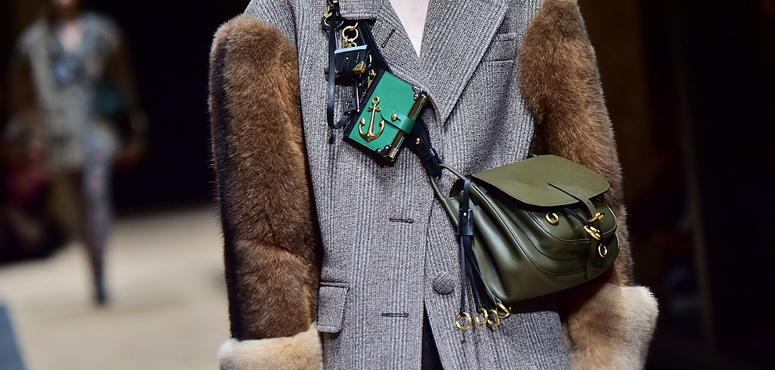 Prada bans fur From catwalk, bowing to ethical fashion demand