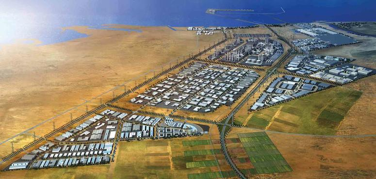 Revealed: how Abu Dhabi is growing its industrial sector