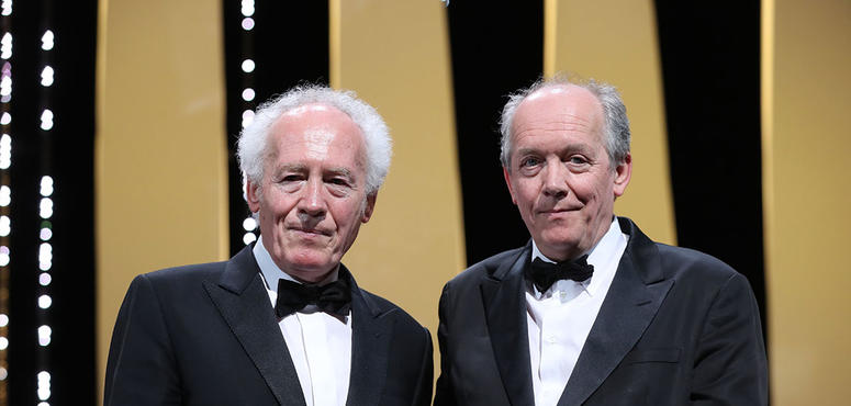 Cannes legends the Dardenne brothers win best director