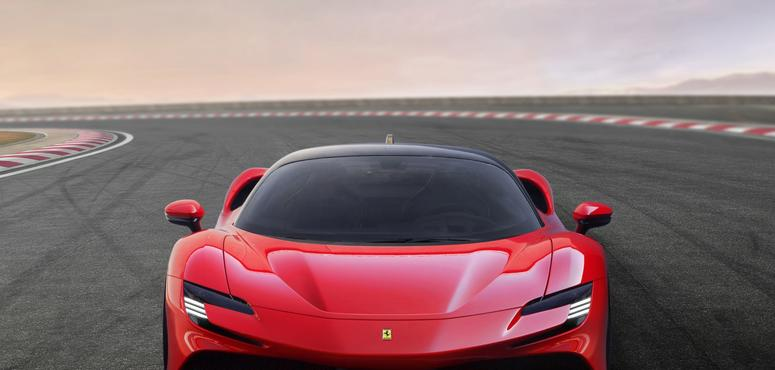 Making supercars for women 'a mistake': Ferrari