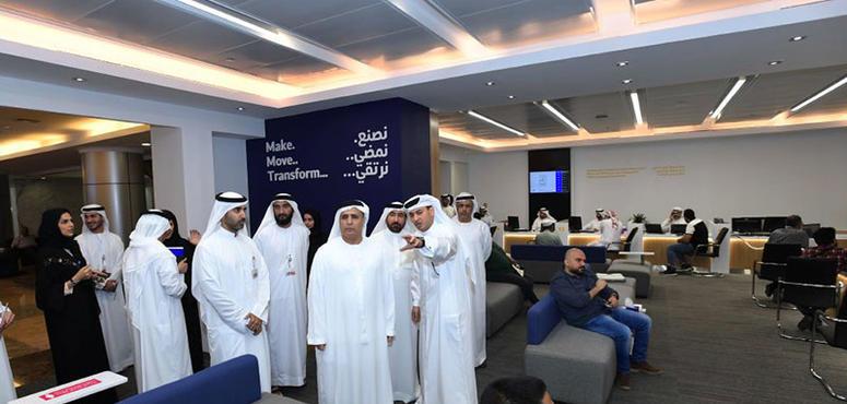 RTA opens new 'five-star' customer centre