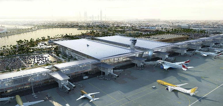 Forex giant Travelex signs deal to operate in new Bahrain airport terminal