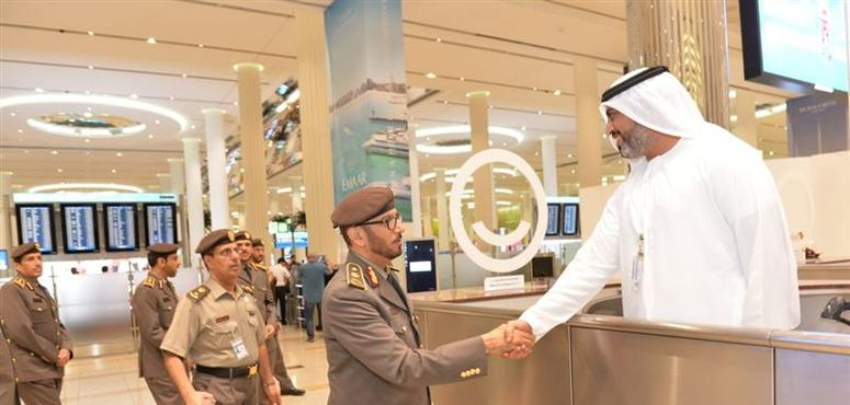 Over 1.3m passengers travel through Dubai during Eid holidays
