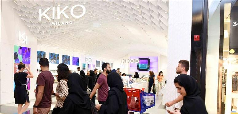 Revealed: the importance of fashion to the UAE's retail market