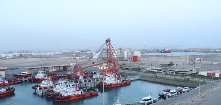 Gulftainer unit signs deal to run fourth Saudi port