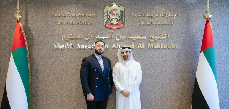 Dubai royal backs plan to develop first 'Airbnb for cars'