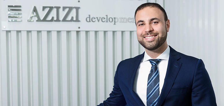 Azizi Developments to invest almost $1bn in Dubai projects