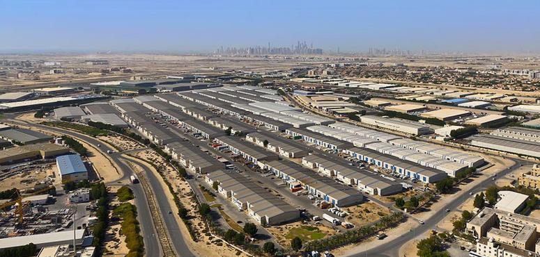 Lease-to-own warehousing initiative Senaeyat launched in Dubai