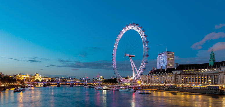 London's community of wealthy Middle East property buyers continues to grow