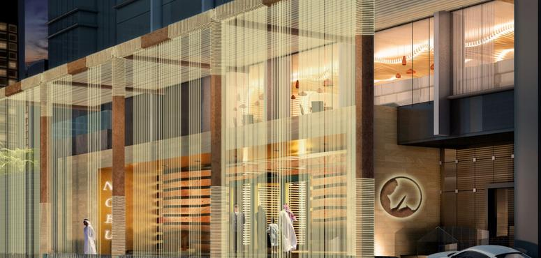 Delayed Nobu Hotel Riyadh to announce opening date 'very soon'