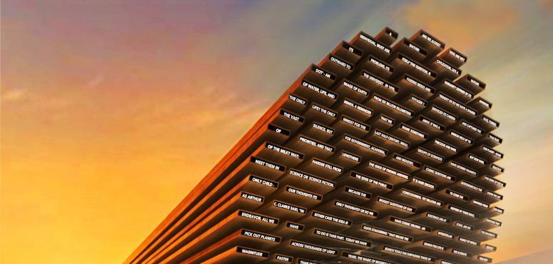 UK unveils details of Expo 2020 Dubai pavilion as construction starts