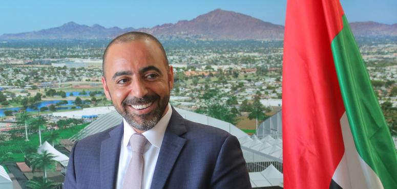 Zayed Hussein Al Baddad: Continuing to grow with Albaddad Group