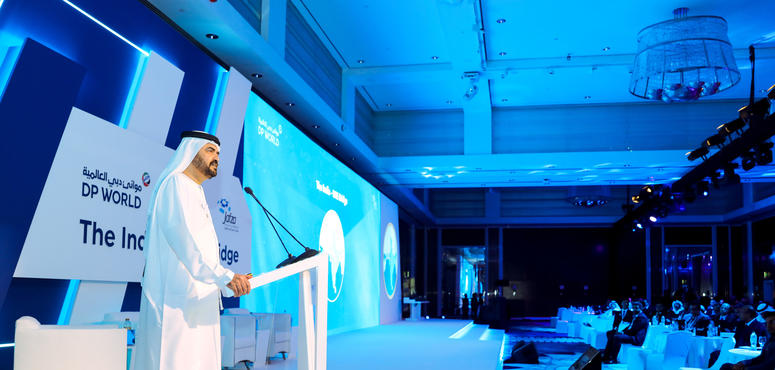DP World launches new plan to attract more Indian investments to Dubai