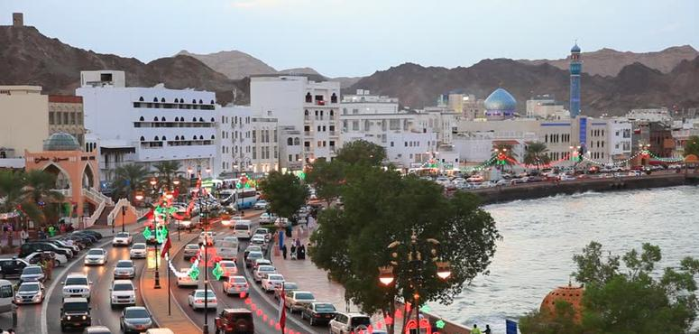 Expats make up over 41% of population in Oman