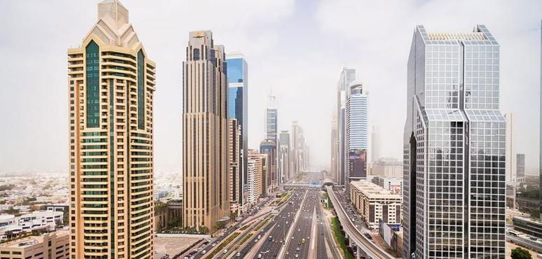 Dubai's non-oil economy grows in June