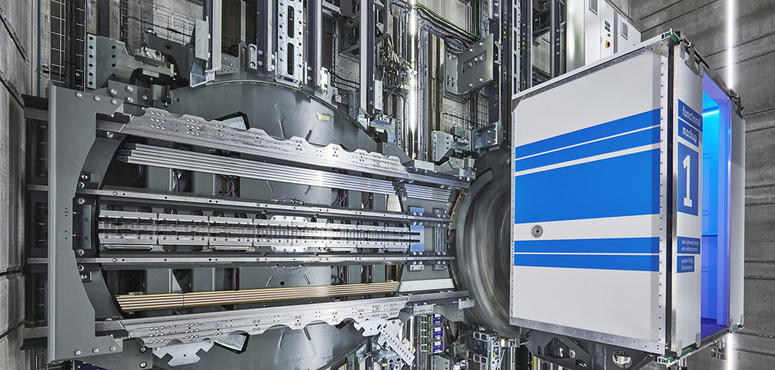 Battle for Thyssenkrupp elevators unit heats up