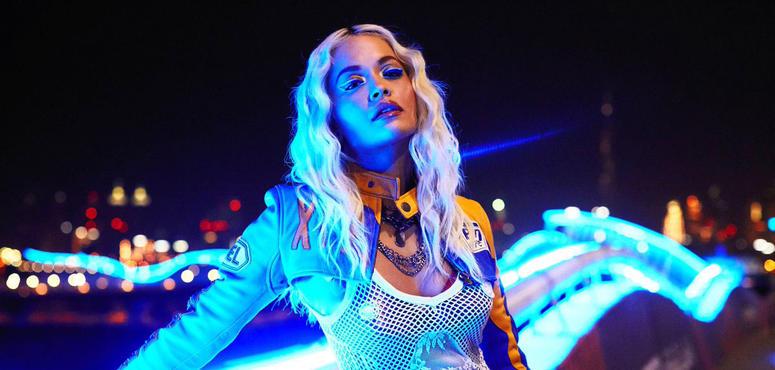 Dubai at the heart of Rita Ora's new music video