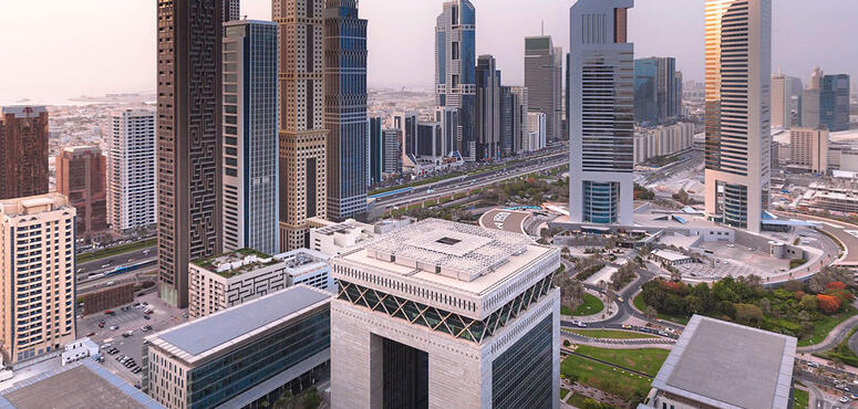 DIFC announces three-month rent waivers for retailers