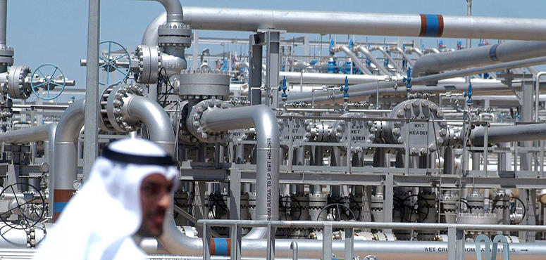 Russia will work with Saudi to stabilise oil market, says Putin