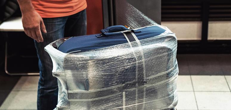 Pakistan relents on mandatory baggage wrap for passengers