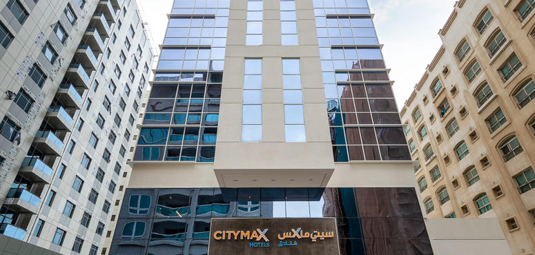 Dubai hotel group Citymax appoints new CEO