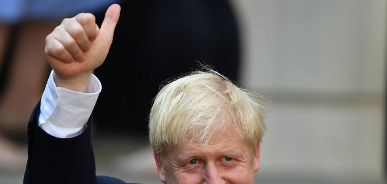 Video: Boris Johnson - boon or bane for the Middle East explained