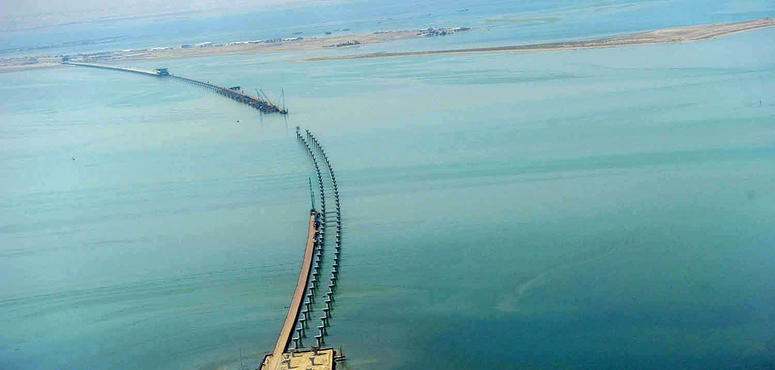 Kuwait gives initial approval for $160m Jaber Al-Ahmed bridge contract