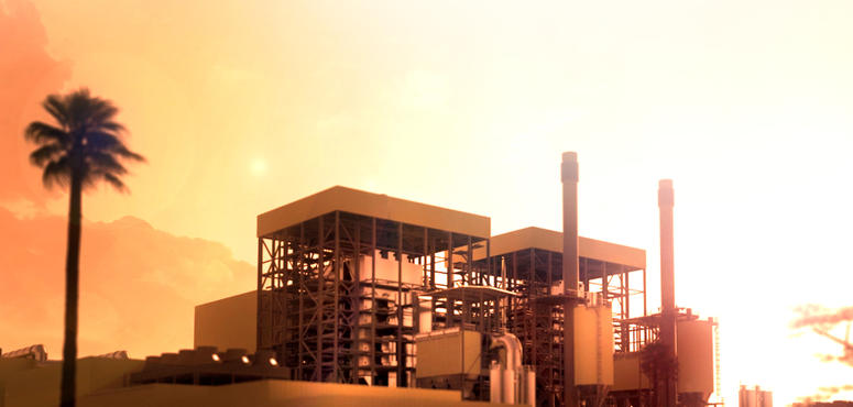 Video: The region's first waste-to-energy plant - Bee'ah Masdar joint venture