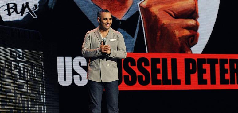 UAE comedians 'push more boundaries', says Flash Entertainment CEO