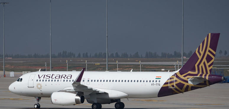 Video: Demand is cautiously returning for India's domestic aviation sector: Vistara