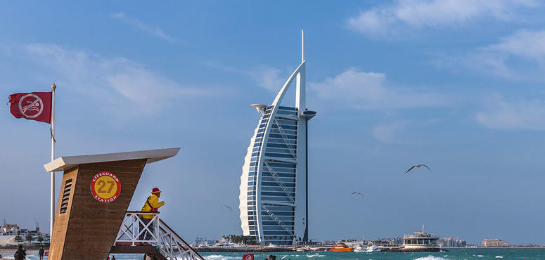Dubai hotel sector 'needs rethink', luxury rates to hit new normal