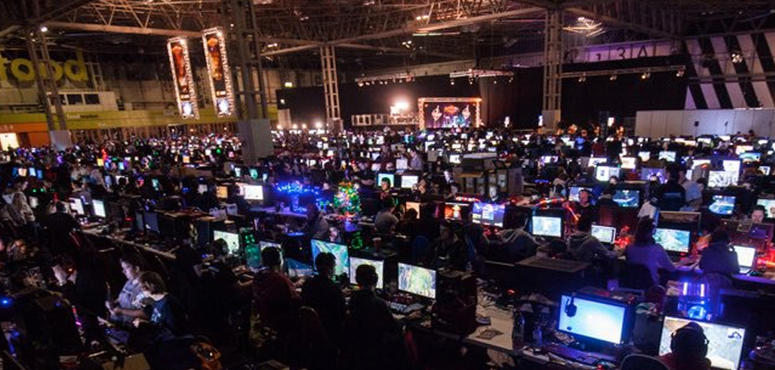 Why gaming offers big opportunity to GCC telecom operators