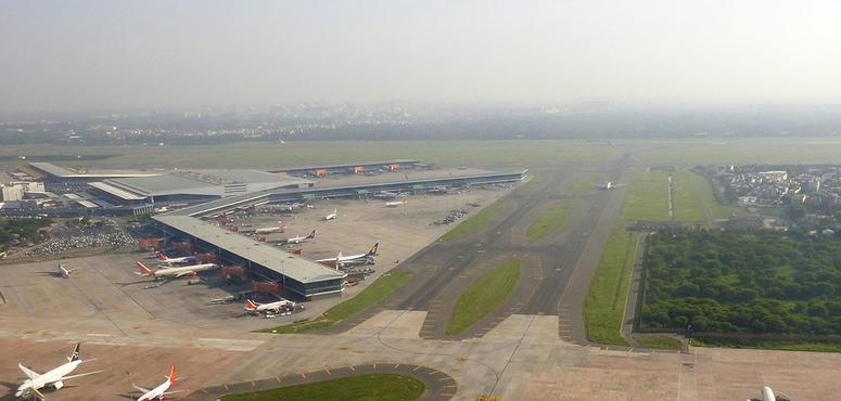 Delhi's Indira Gandhi International airport to add fourth runway