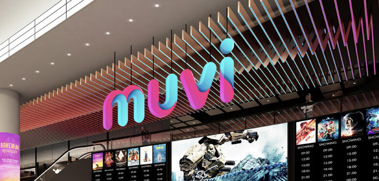 Saudi's Muvi says to open flagship Riyadh cinema in early 2020