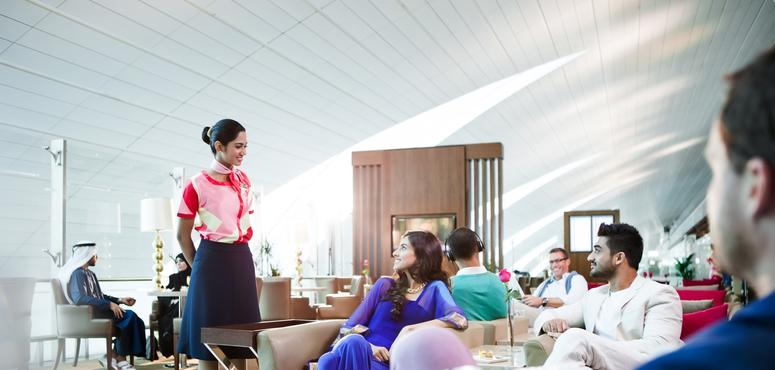 Dnata reopens two Marhaba lounges at Dubai International Airport