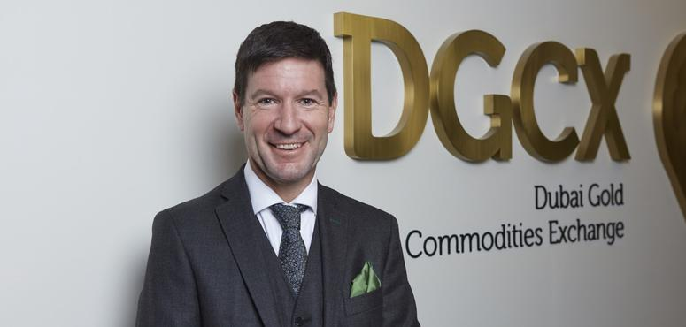 Dubai Gold and Commodities Exchange records 'extraordinarily busy' April