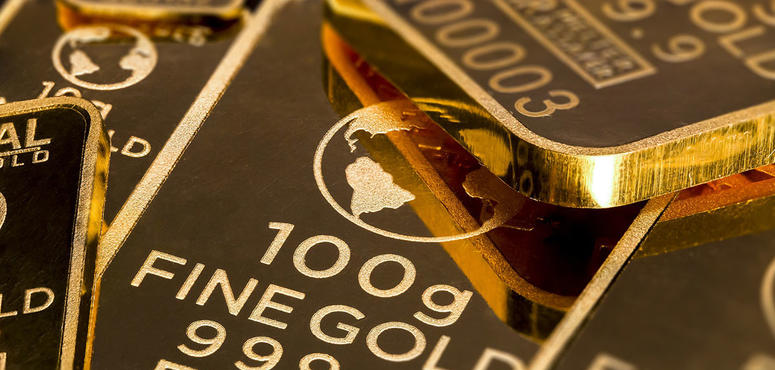 Gold could hit $1,900 an ounce, last seen in 2011 - experts