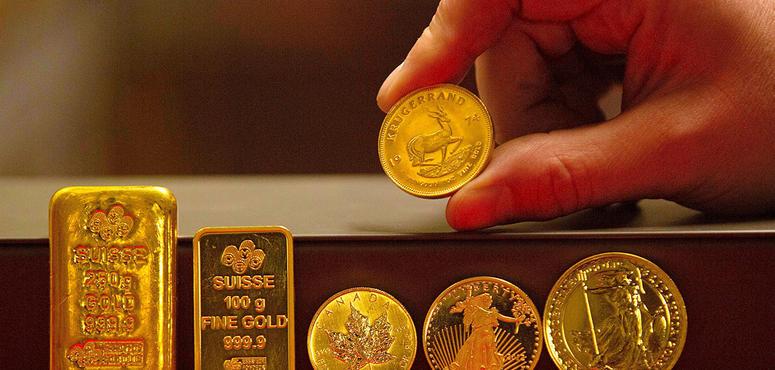 UAE to establish federal platform for gold trading