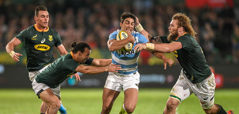 Rugby Championship looking at 'short-term fix' for Middle East viewers