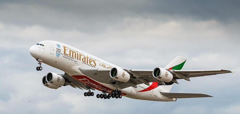 How Emirates compares globally for flight delays, cancellations