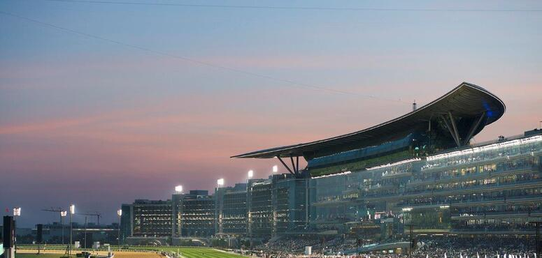 Dubai to set up special committee to resolve legal claims against Meydan