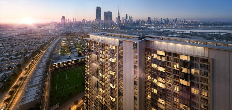 Dubai's Sobha Realty posts $272m property sales so far in 2019