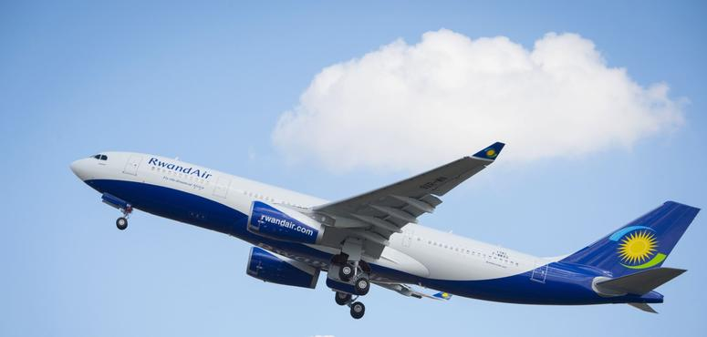 Rwanda's RwandAir reports double-digit spike in Dubai passengers