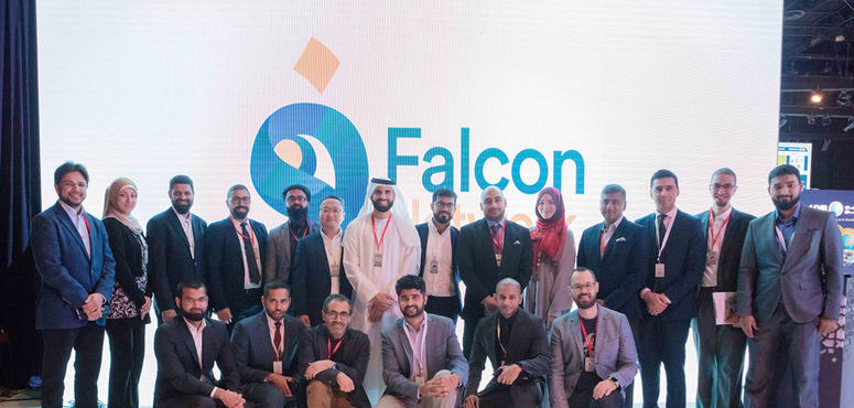 Six start-ups successful in inaugural Falcon Network funding round