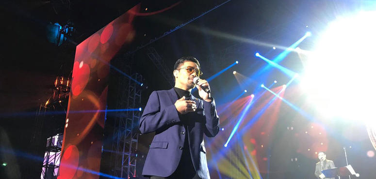 Abu Dhabi's Sheikh Khaled backs Manny Pacquiao's 'personal cryptocurrency'